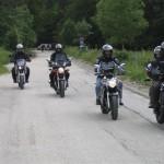 Alsó-Szigetközi motorosok 1
