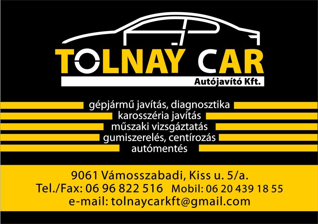 tolnay