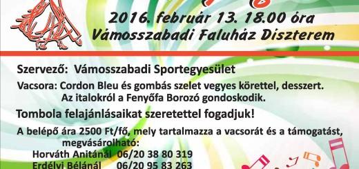 sportbál2016