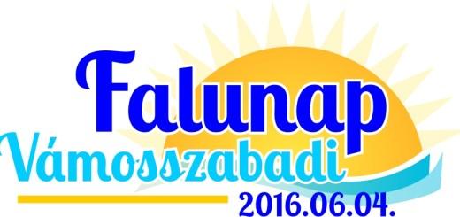 falunapi logó 2016