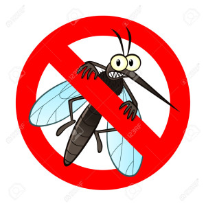 28054735-Anti-mosquito-sign-with-a-funny-cartoon-mosquito-Stock-Photo
