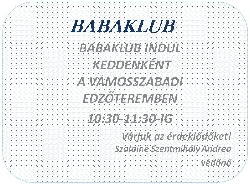 Babaklub