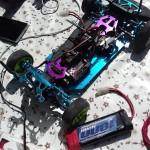 RC távirányítós autó