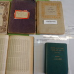 Vámosszabadi iskolák története kiállítás