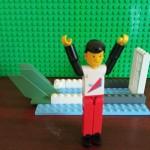 Lego filmek készítése