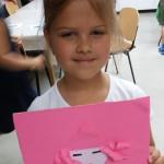 portrékészítés Erzsébet
