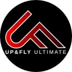 UP&Fly frizbibemutató